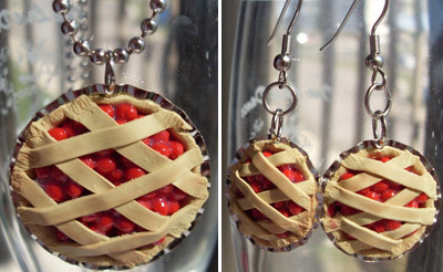 cherry pie jewelry